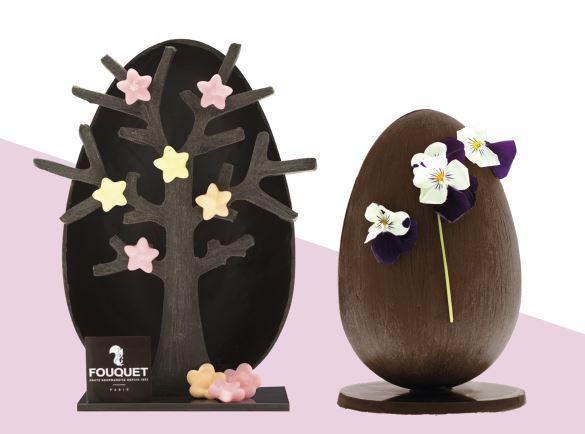 Maison Fouquet - chocolat