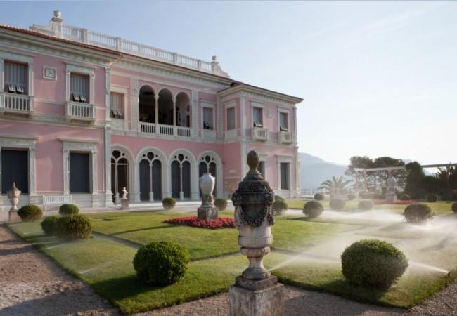 Villa Ephrussi de Rothschild – un palais des merveilles au coeur de la French Riviera
