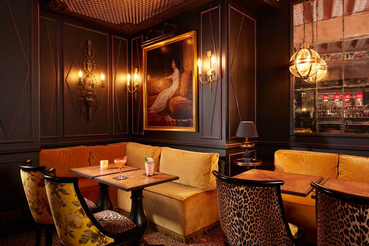 soir e le peignoir by paris frivole h tel de jobo 17 novembre paris frivole. Black Bedroom Furniture Sets. Home Design Ideas