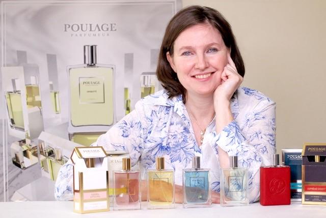 Maison Poulage - parfum - parfumeur créateur - paris frivole