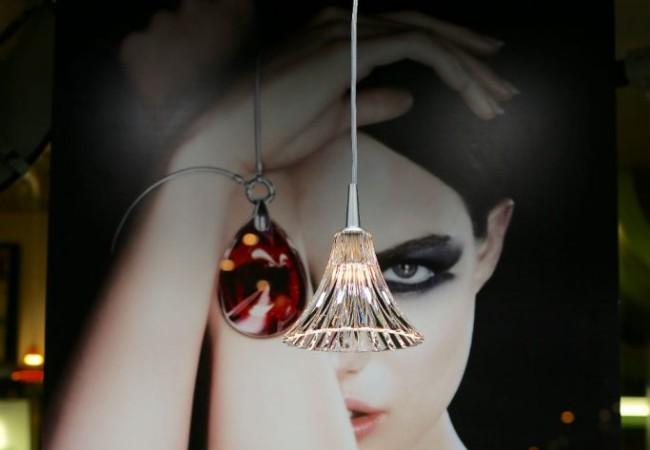 La Cristallerie Baccarat – un luxe étincelant s'invite dans nos intérieurs