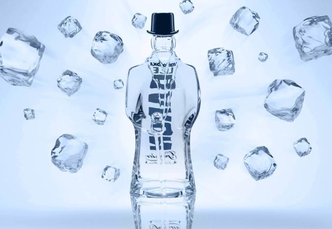 Le Baron Garnier – vodka française d'exception