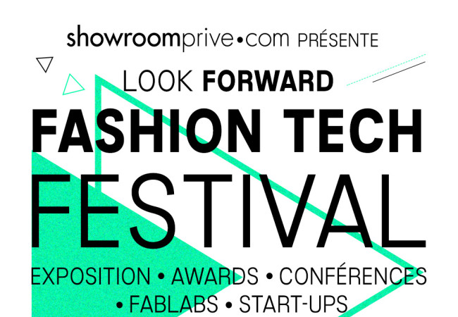 Le Fashion Tech Festival – Showroomprivé – Gaité Lyrique