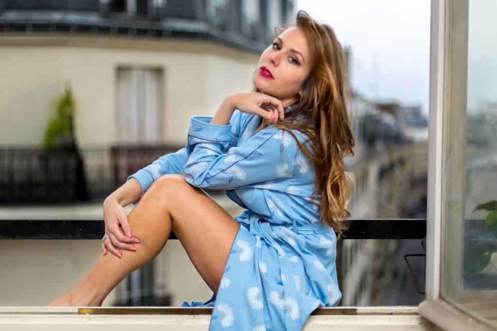 le peignoir français - paris frivole - blog parisien
