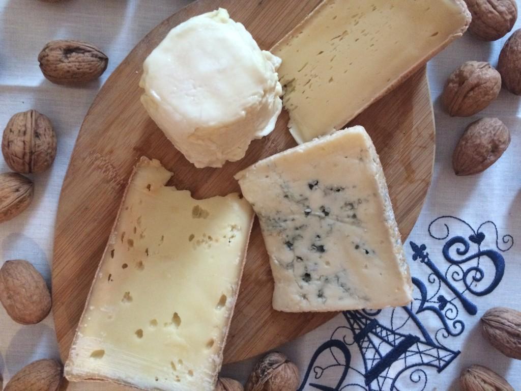 BOX FROMAGES - la boîte du fromager - paris frivole