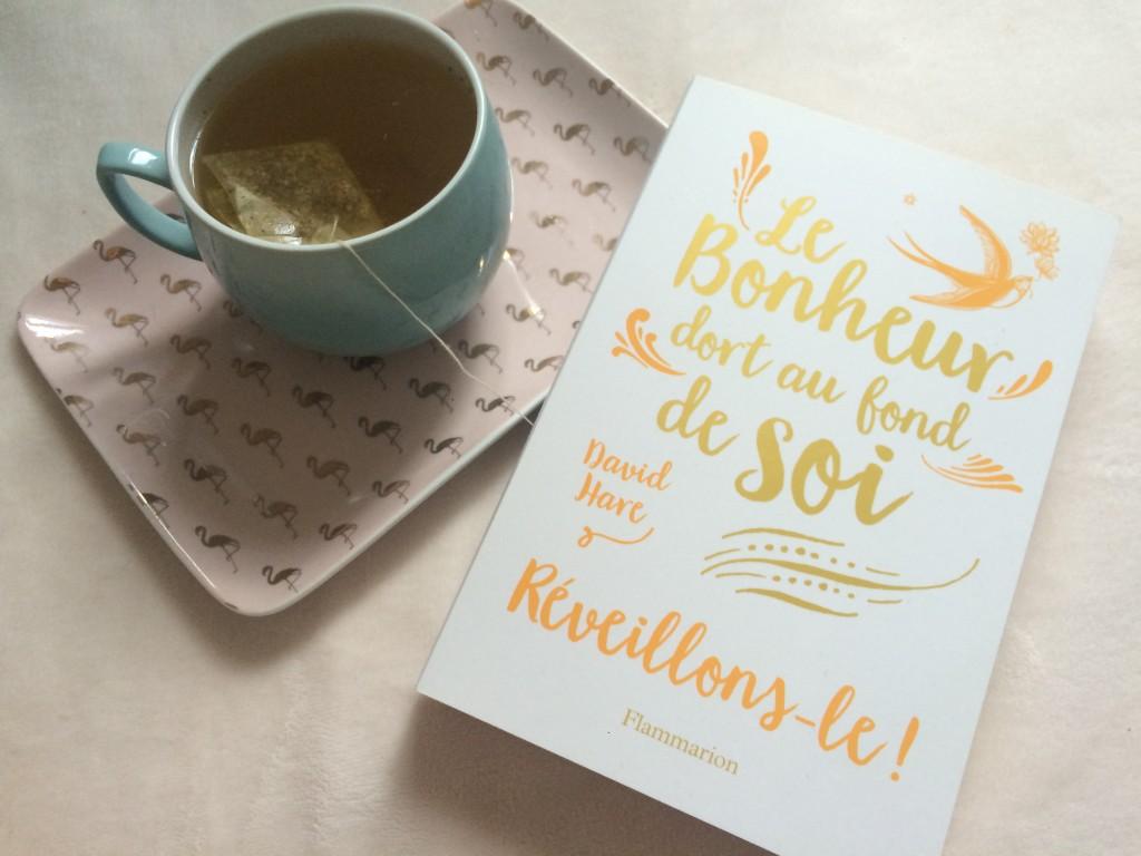 Le bonheur dort au fond de soi - david hare - chronique littéraire - paris frivole