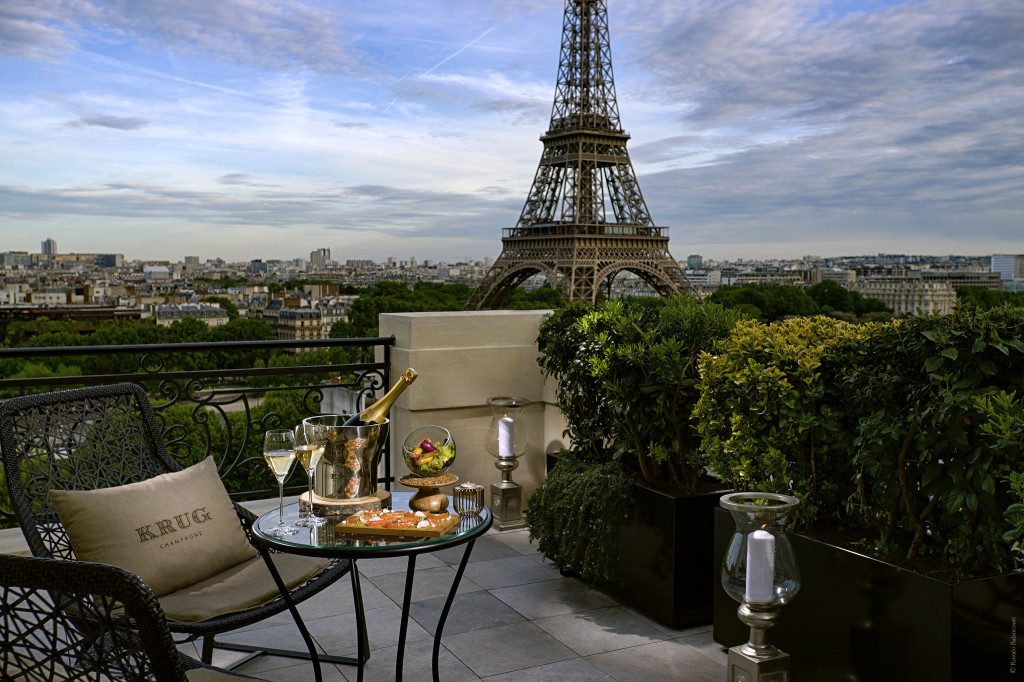 Le Bar à ciel ouvert by Krug au Shangri-La Hotel, Paris_HD@Roméo Balancourt(2)