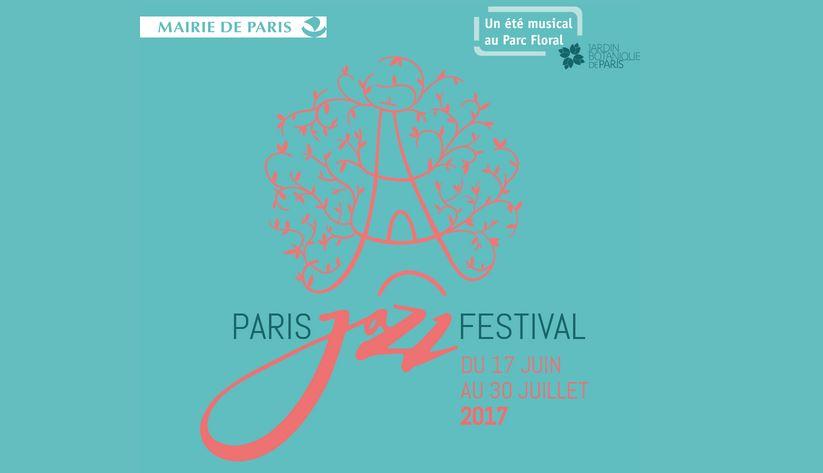 Paris Jazz Festival 2O17