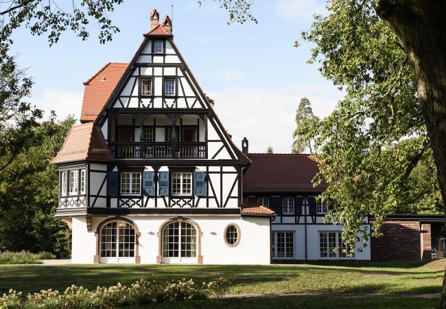 La Villa René Lalique décroche sa 5ème étoile au classement Hôtelier – Alsace