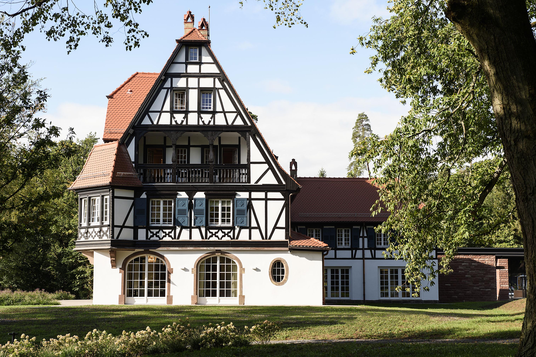 La Villa René Lalique décroche sa 5ème étoile au
