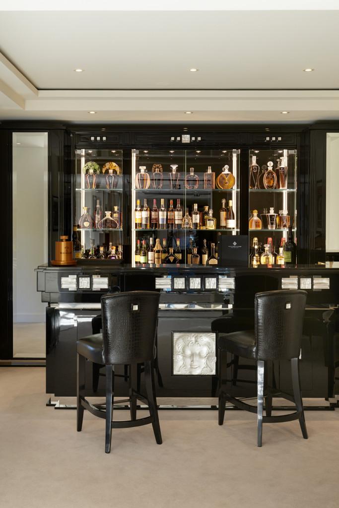 La Villa René Lalique - paris frivole - hôtel de charme