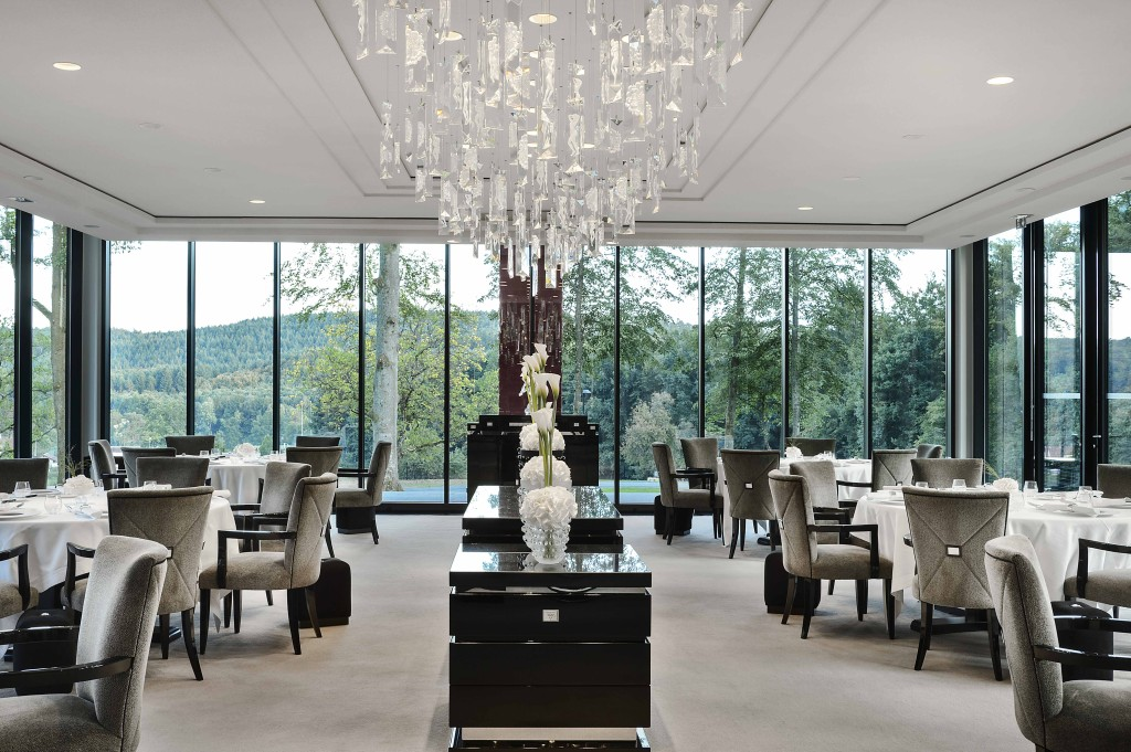 La Villa René Lalique - paris frivole - hôtel de charme - restaurant gastronomique