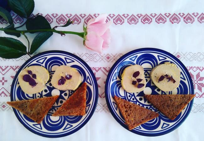 L'étoile des Gourmets – un repas gastronomique livré à domicile