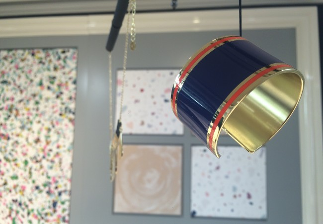 Agatha – des bijoux arty – collection automne 2017