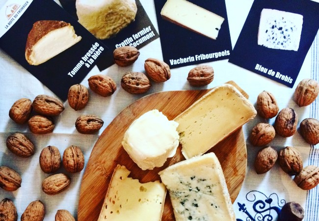 La Boîte du Fromager – la box fromagère livrée tous les mois