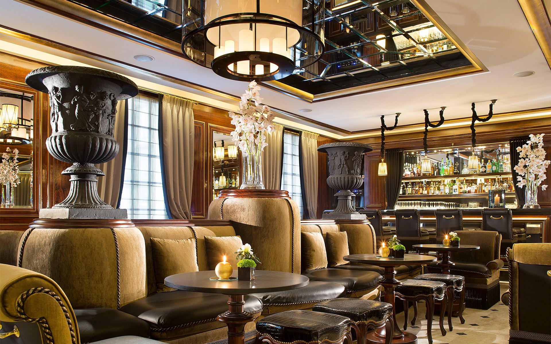 Le Belmont Hotel Paris