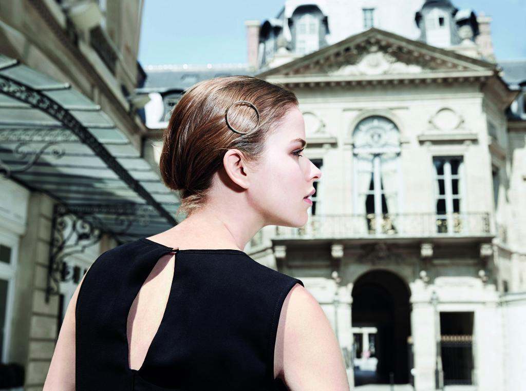 Accessoires de coiffure et ornements de cheveux - ELLE - Paris Frivole