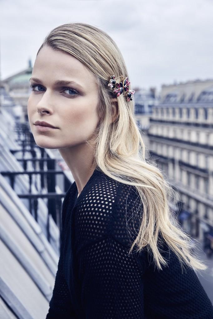 Accessoires coiffure ELLE - Paris Frivole