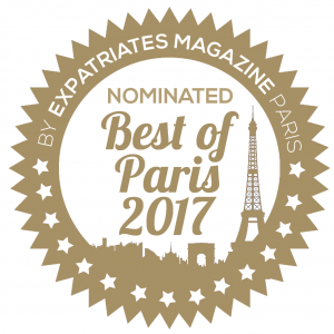Paris Best of 2017 - Paris Frivole