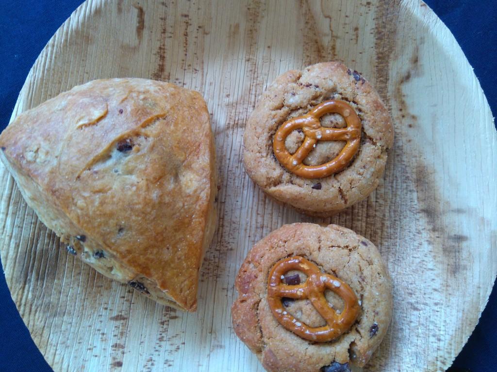 scone et cookies - See/d