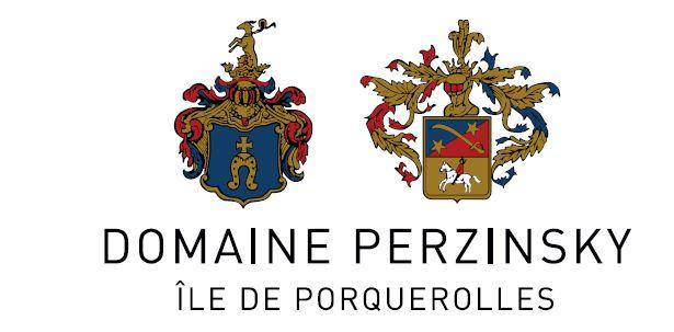 Domaine Perzinsky - Porquerolles - vin rosé de Provence