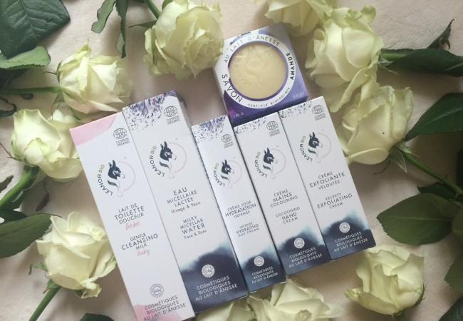 Leanor BIO – cosmétiques biologiques au lait d'ânesse – une peau douce comme de la soie