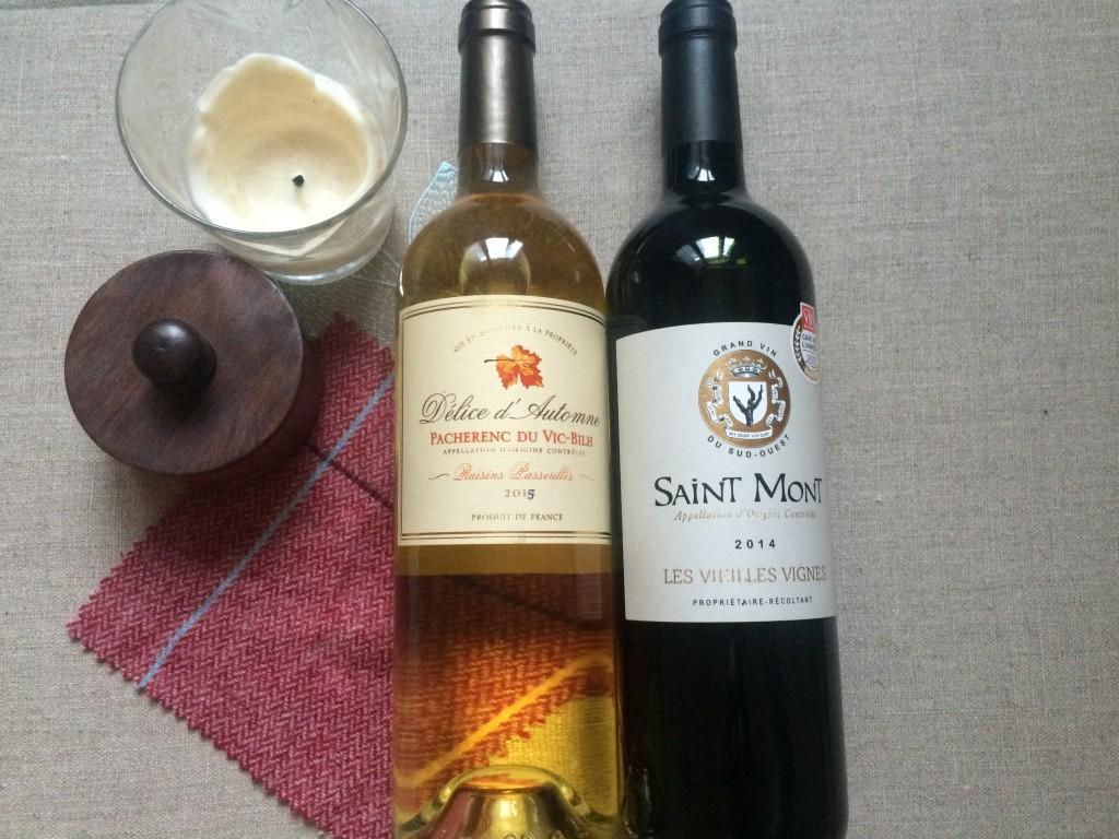 blog vin et gastronomie