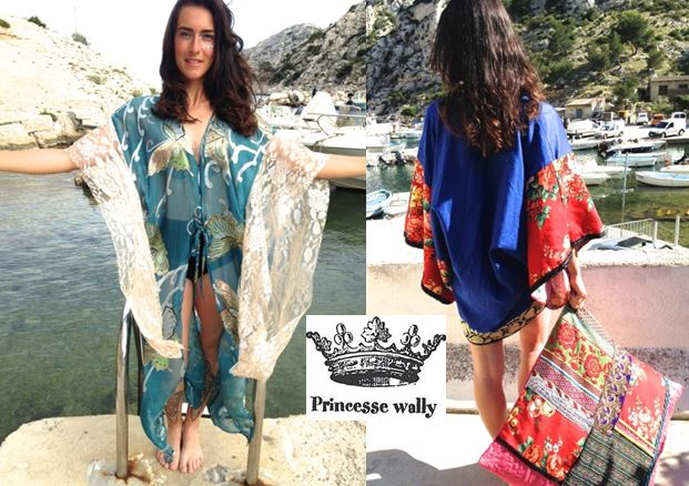 princesse wally tuniques accessoires et robes hippie. Black Bedroom Furniture Sets. Home Design Ideas