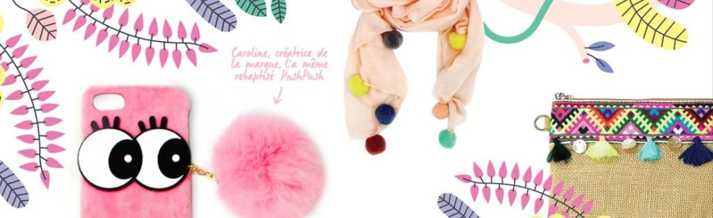 Lilypush - accessoires