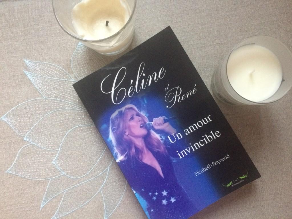 Céline et René, un amour invincible - Elisabeth Reynaud