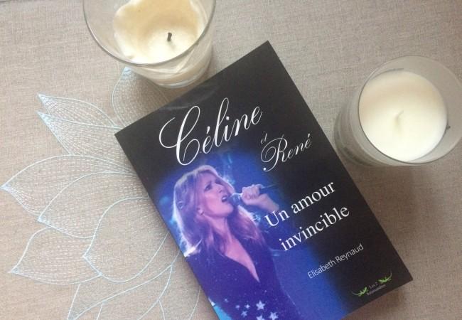 Céline et René, un amour invincible – éditions les 2 Salamandres
