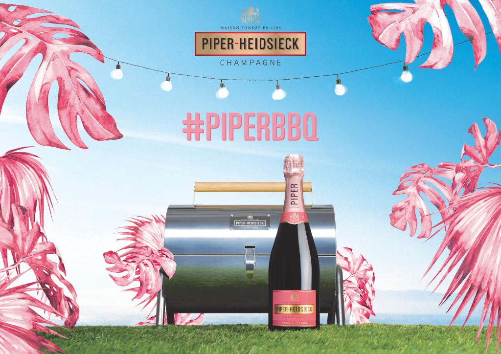 #PiperBBQ