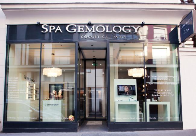 Le Spa Gemology – l'expérience minérale et sensorielle des pierres précieuses