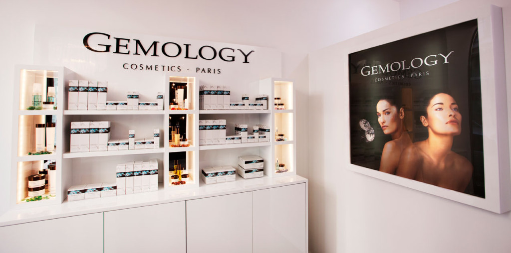 Gemology Paris - spa
