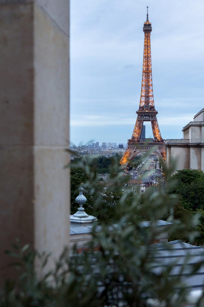 Hôtel La Reserve - paris - palace parisien - paris frivole