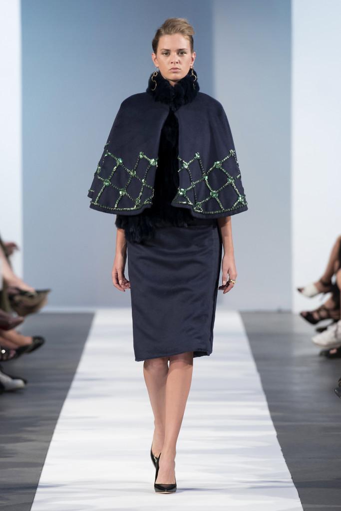 Paris Frivole - Kaskaris - Paris Fashion Week