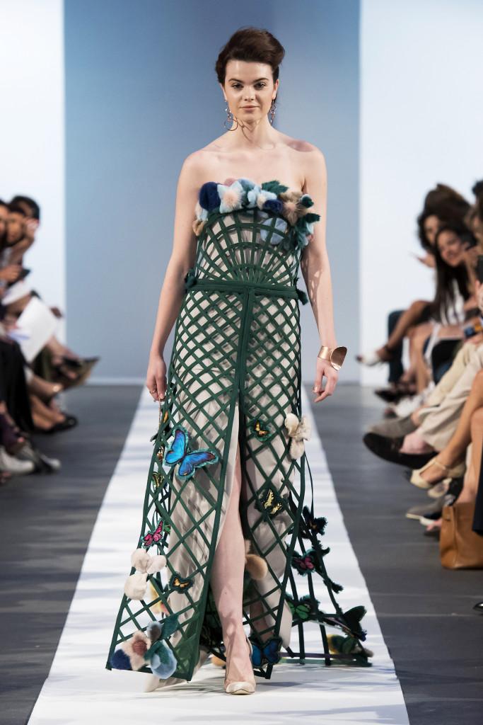 Laskaris fashion show