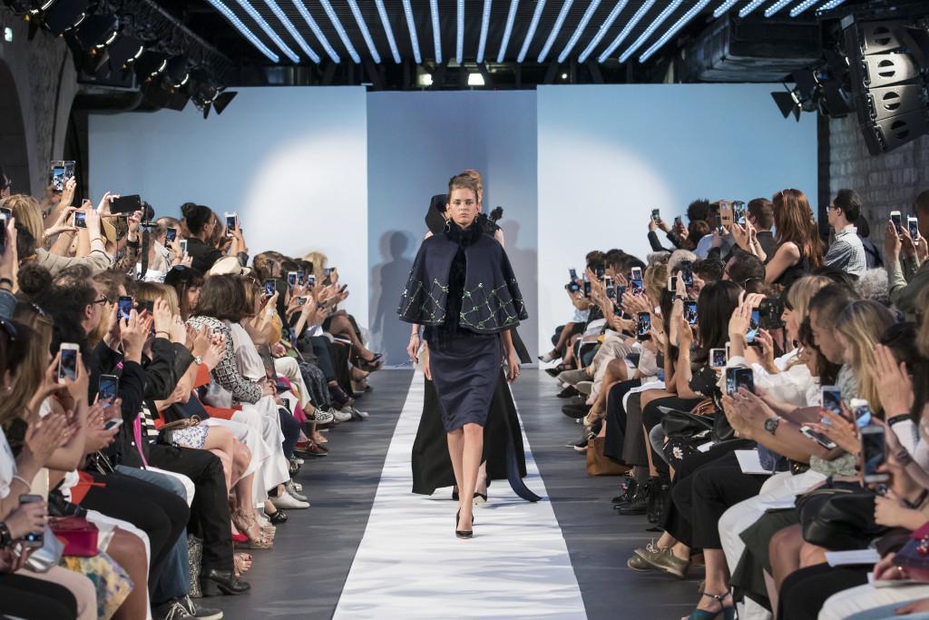 Laskaris - paris fashion week