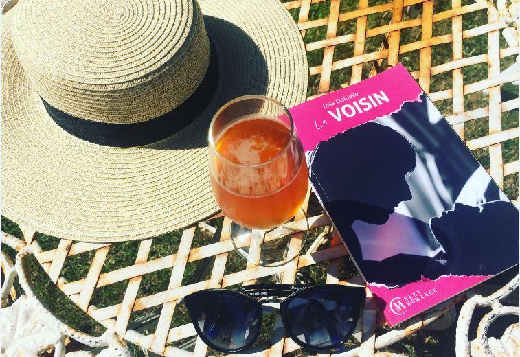 Le voisin - Lola Doinelle - éditions Next Romance