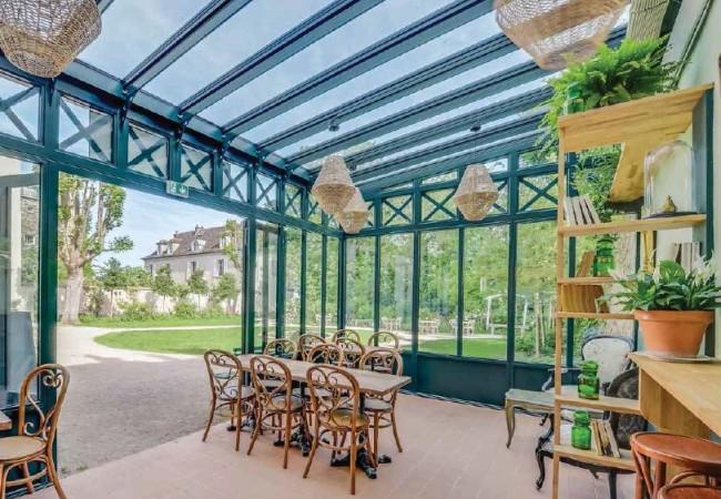Café Renoir – Musée de Montmartre – un tea time dans les jardins – nocturnes