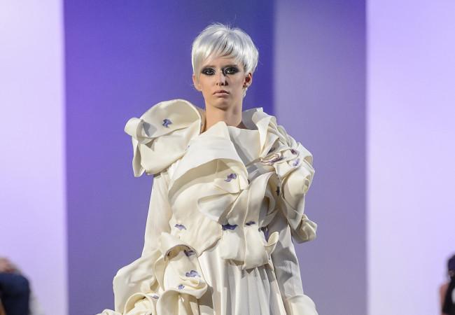 Patuna – Paris Fashion Week – tendances automne hiver 2017 2018
