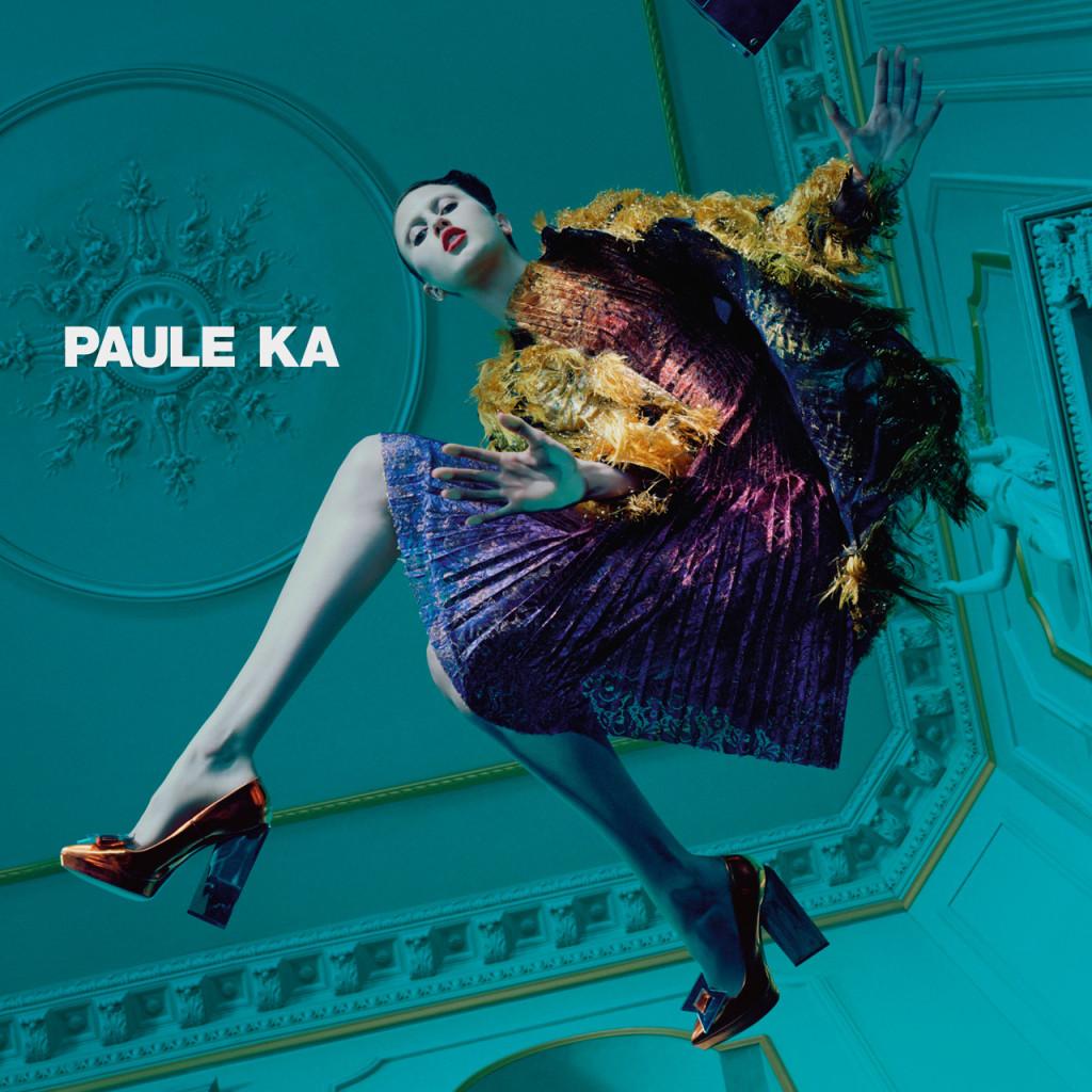 PAULE KA NEW COLLECTION - Paris Frivole