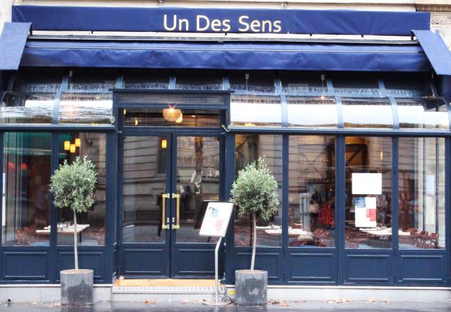Un des Sens – le néo bistrot chic et créatif du Boulevard Haussmann