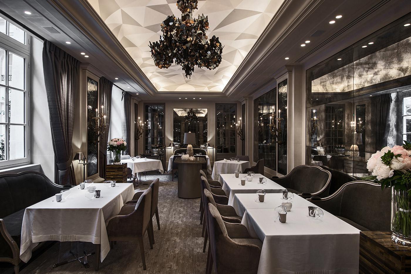 L  Ef Bf Bdcrin Restaurant Paris