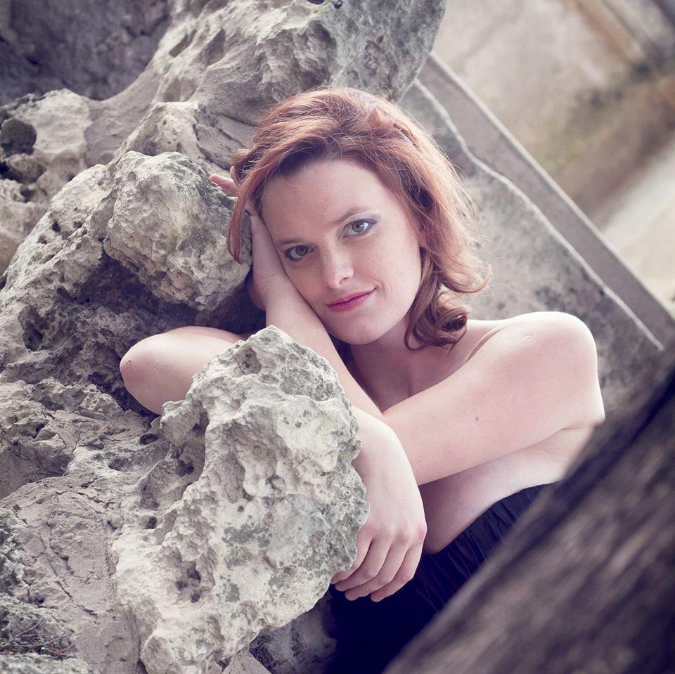 Jessica Trichard - conseillère Charlott Lingerie