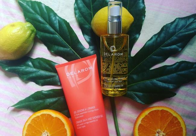 Delarom – des soins aromatiques pour un rituel beauté – cosmétiques naturels