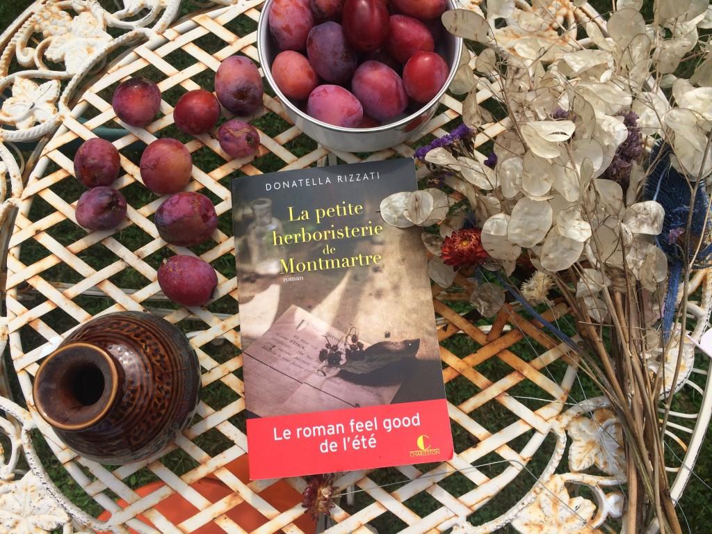 La petite herboristerie de Montmartre - paris frivole