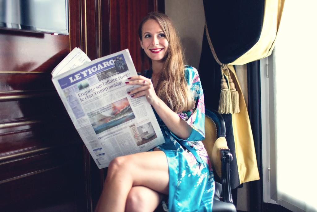parisian blogger - blog parisien