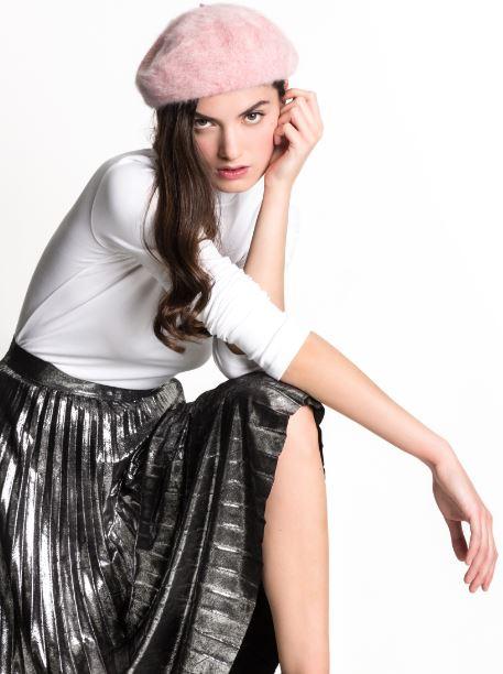 béret Laulhère - paris frivole - parisian fashion