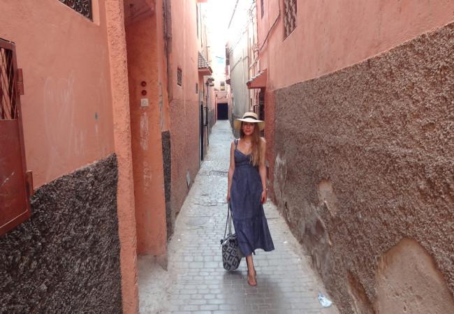 Nos meilleures adresses à Marrakech – art de vivre et gastronomie marocaine